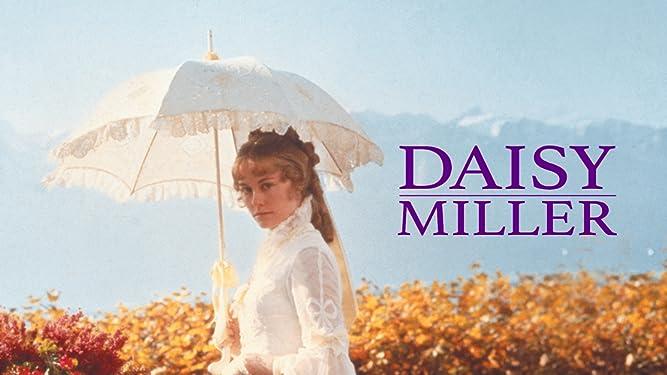 Daisy Miller [dt./OV]