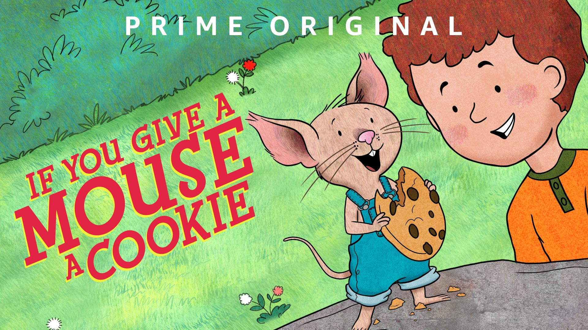 Kekse für die Maus im Haus - Staffel 101