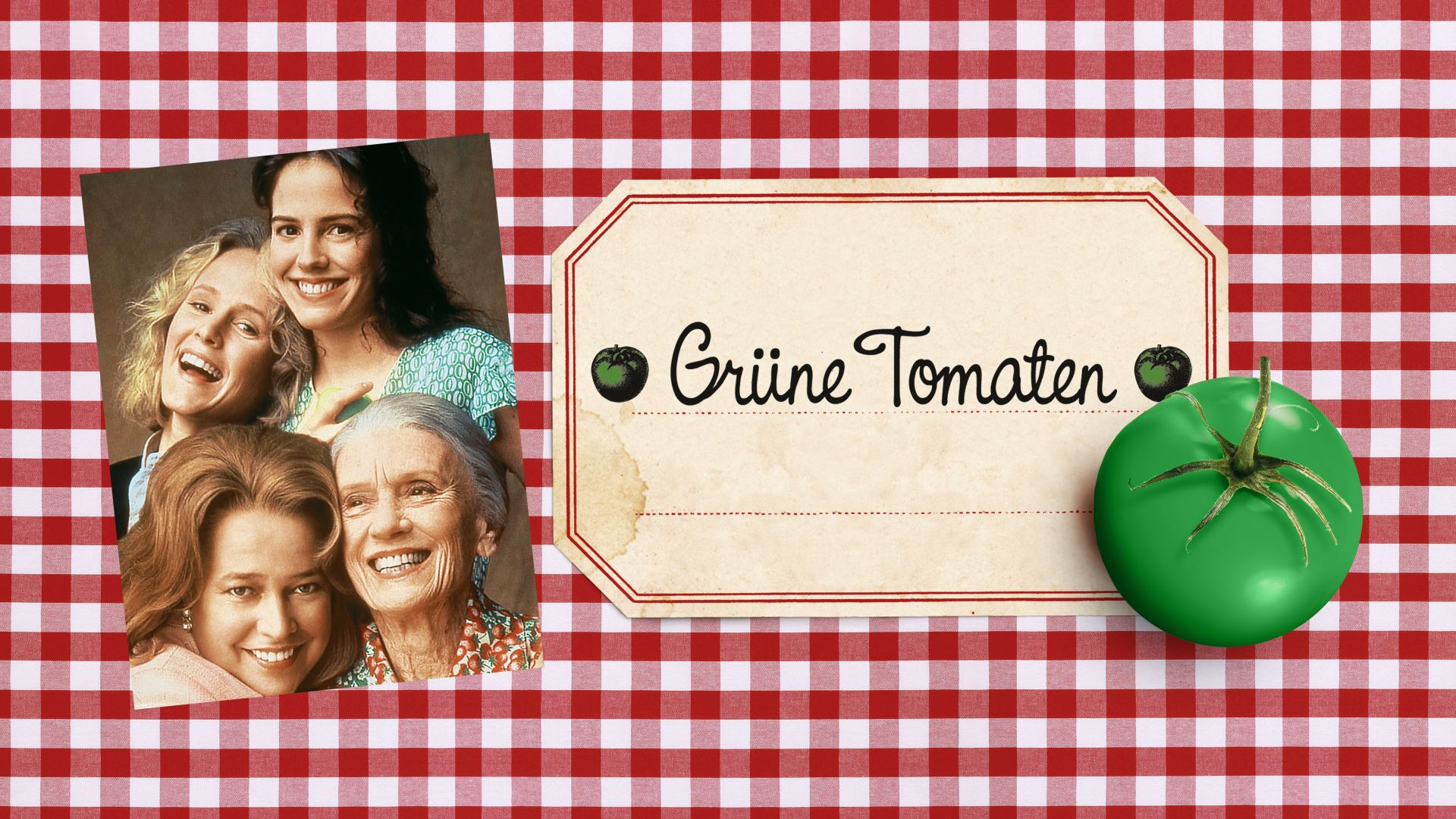 Grune Tomaten [dt./OV]