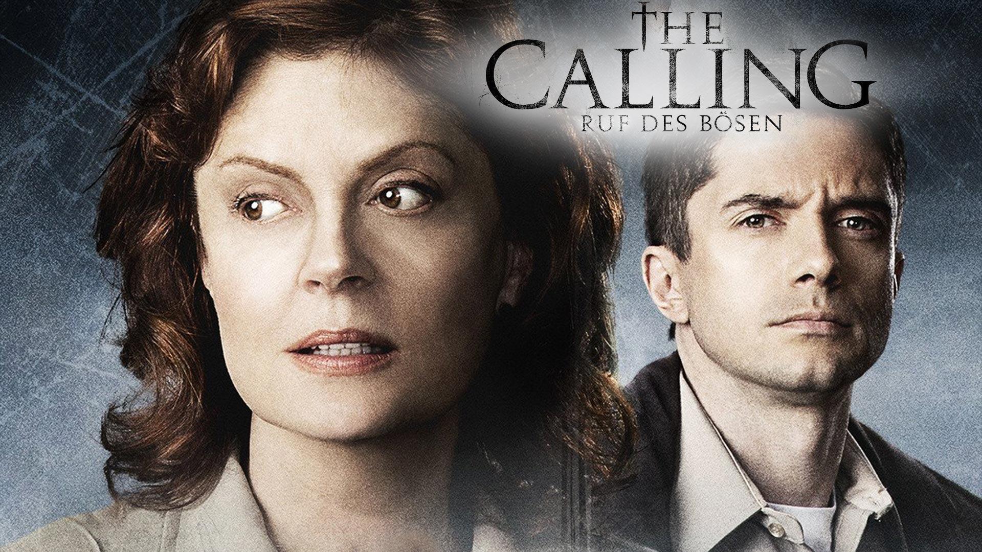 The Calling – Ruf Des Bösen [dt./OV]