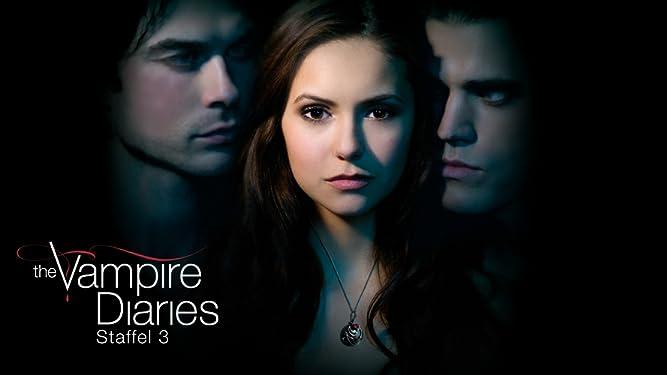 The Vampire Diaries - Staffel 3 [dt./OV]