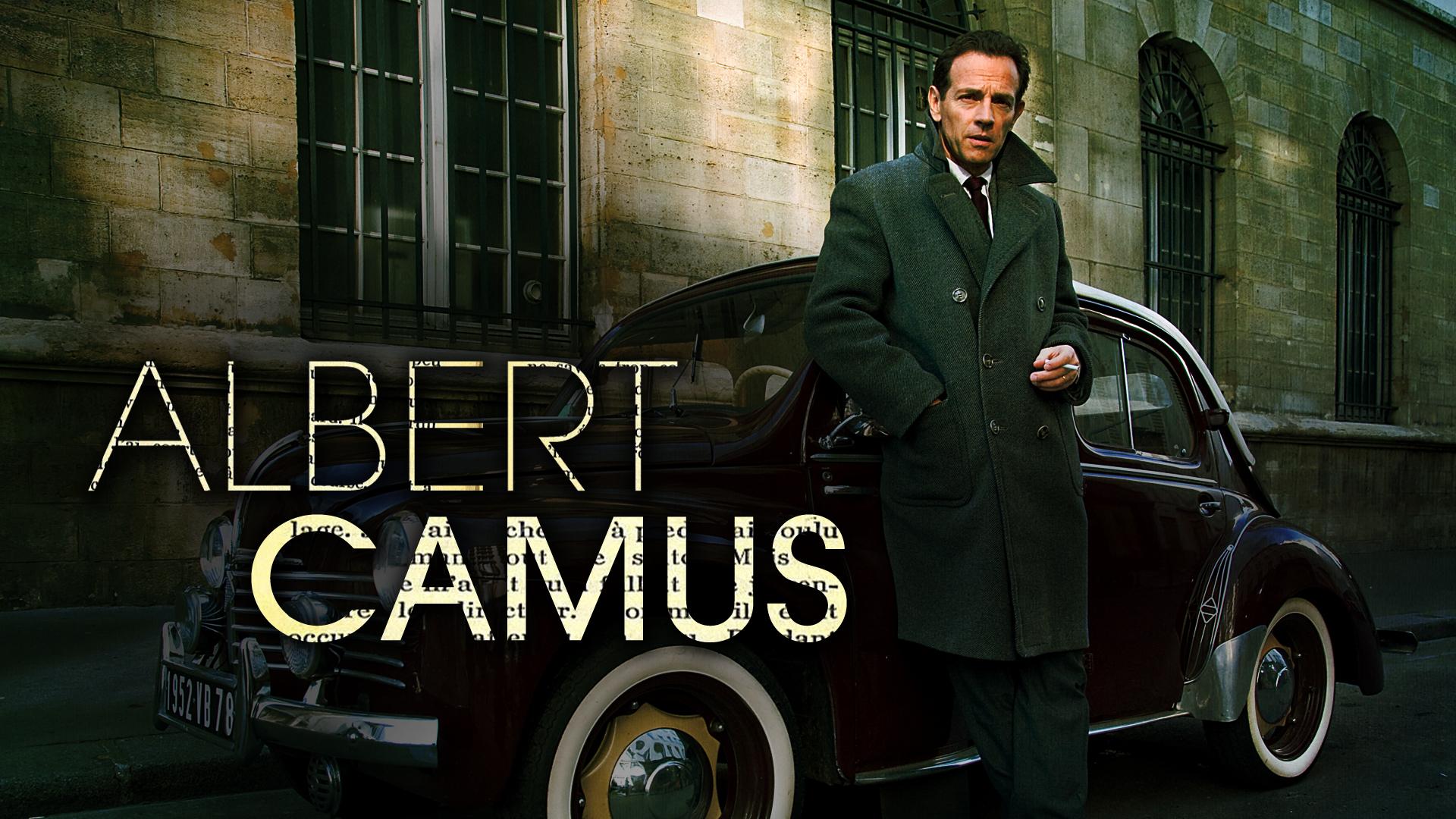 Albert Camus [OV]