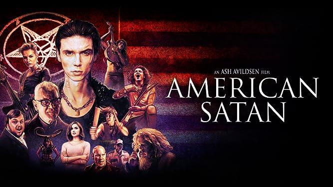 American Satan [OV]