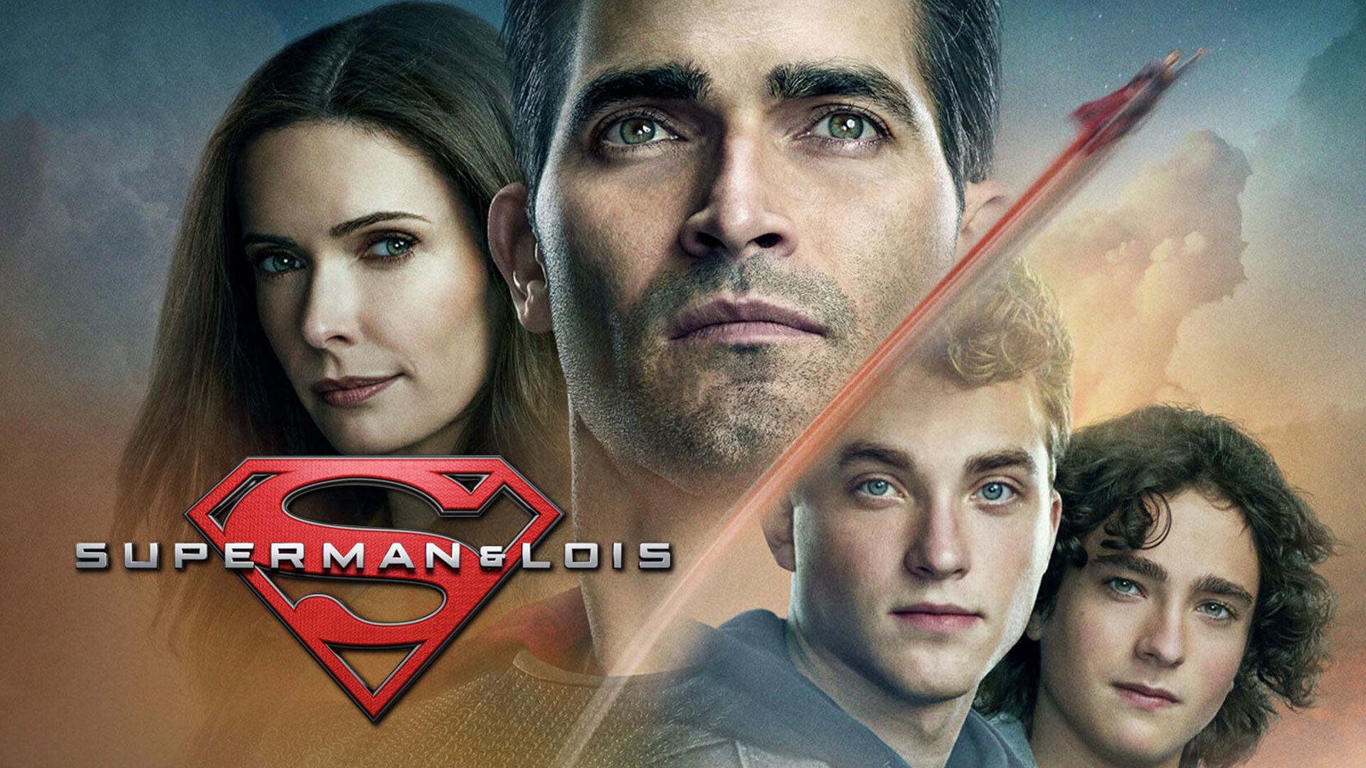 Superman & Lois: Season 1 [OV]