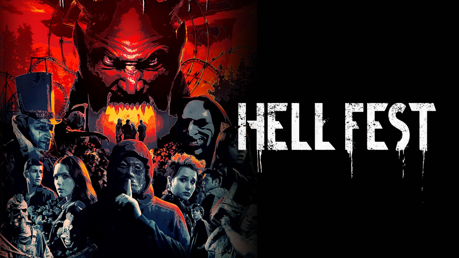 Hell Fest [dt./OV]