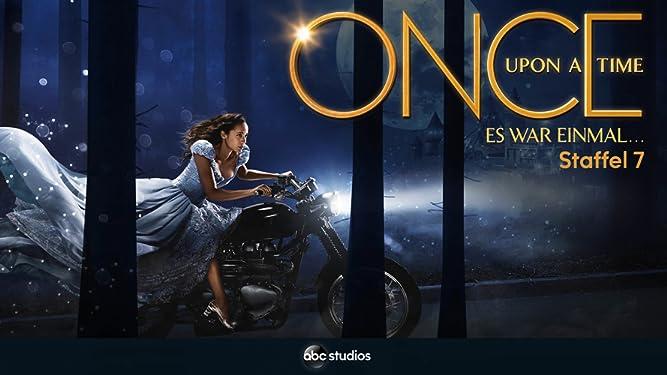 Once Upon a Time - Es war einmal…, Die komplette siebte Staffel Season 7