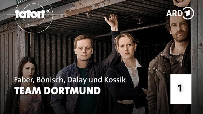 Tatort Dortmund - Staffel 1