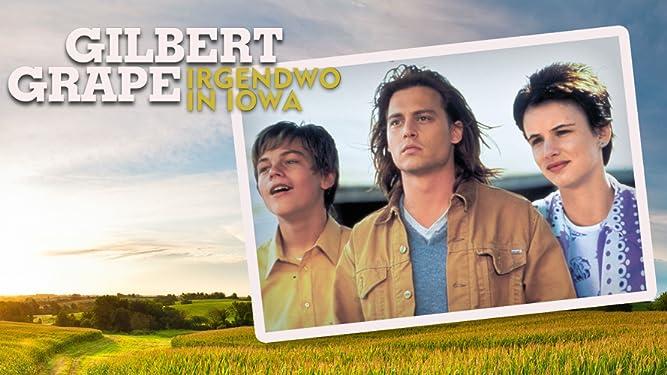 Gilbert Grape - Irgendwo in Iowa [dt./OV]