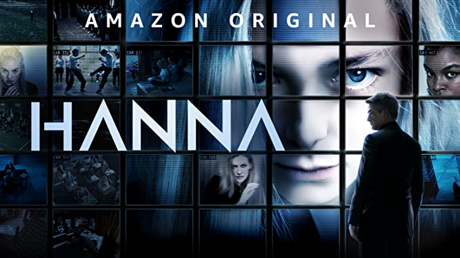 Hanna - Staffel 2