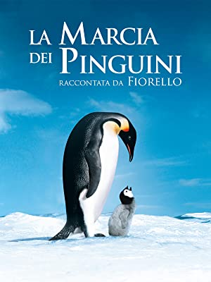La marcia dei pinguini - Prime Video