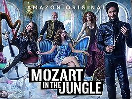 Mozart in the Jungle Seizoen 1