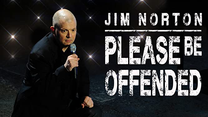 Jim Norton: Please Be Offended [OV]