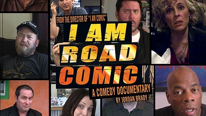 I Am Road Comic [OV]