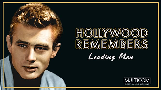 Hollywood Remembers: Leading Men [OV]