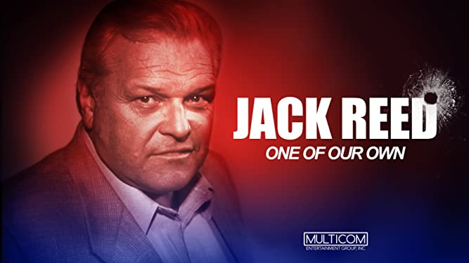 Jack Reed: One of Our Own [OV]