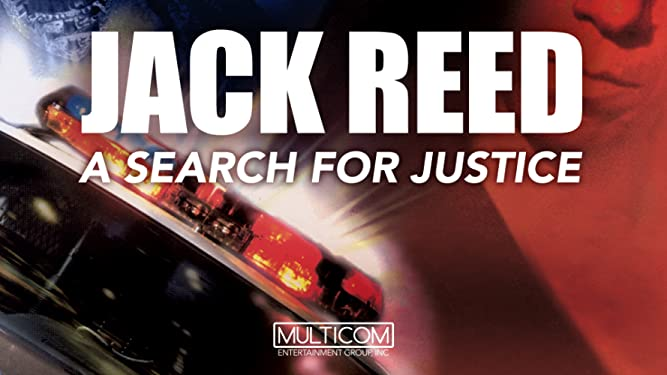Jack Reed: A Search for Justice [OV]