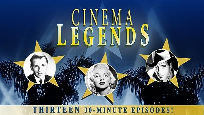 Cinema Legends [OV]