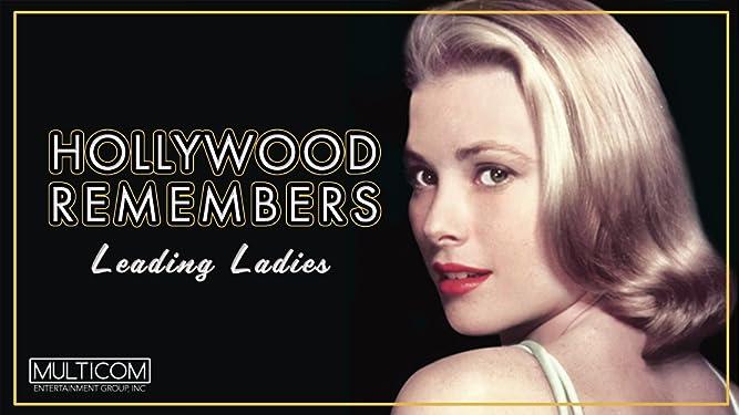 Hollywood Remembers: Leading Ladies [OV]