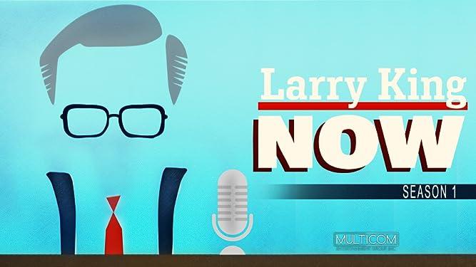 Larry King Now [OV]
