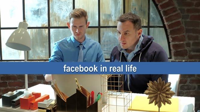 Facebook In Real Life [OV]