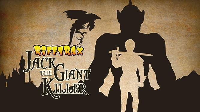 RiffTrax: Jack the Giant Killer [OV]