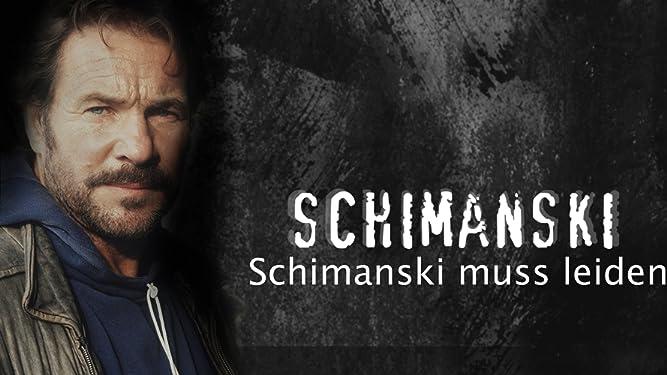 Schimanski - Schimanski muss leiden