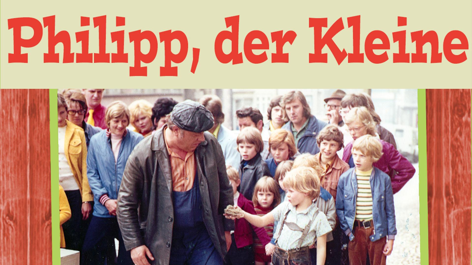 Philipp der Kleine