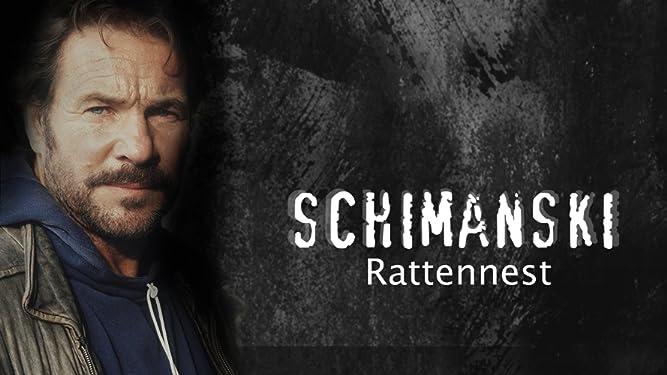 Schimanski - Rattennest