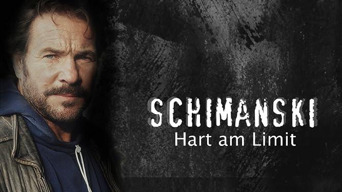 Schimanski - Hart am Limit