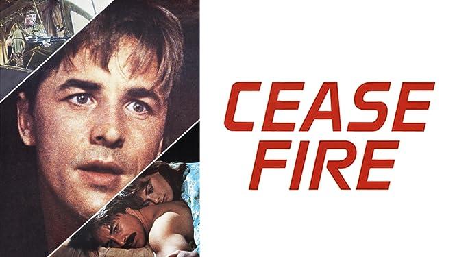 Cease Fire [OV]