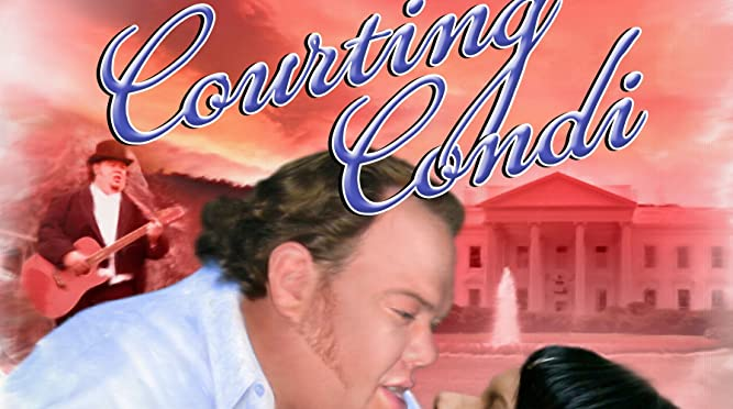 Courting Condi [OV]