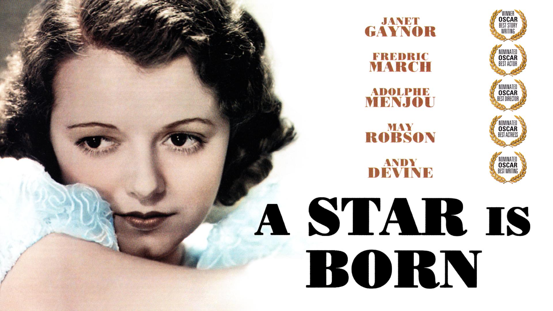 A Star is Born - Ein Stern geht auf [dt./OV]