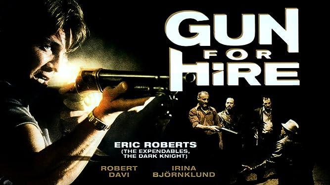 Gun For Hire