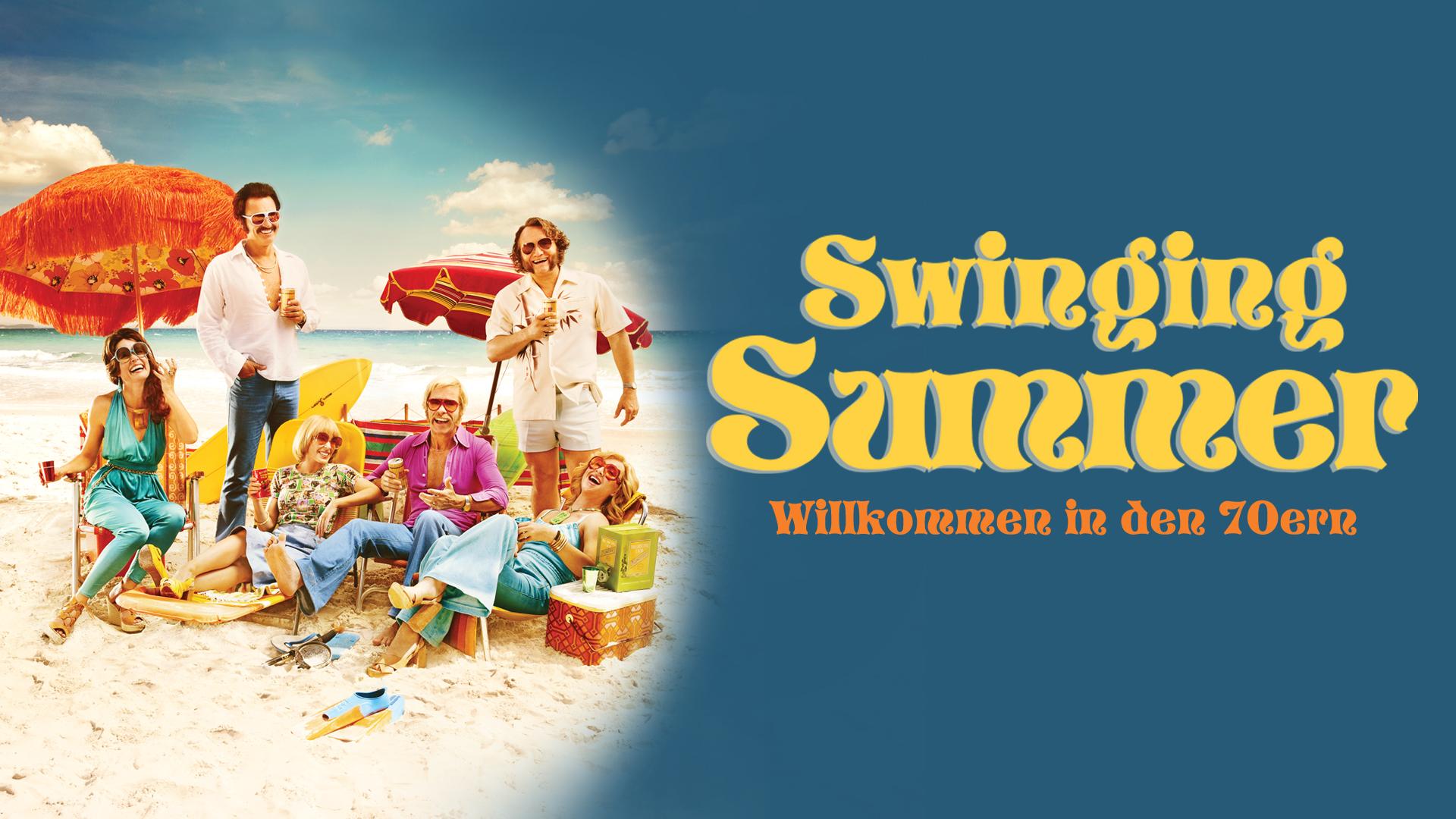 Swinging Summer – Willkommen in den 70ern