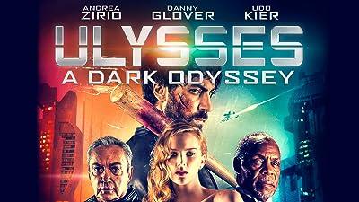Ulysses – A Dark Odyssey