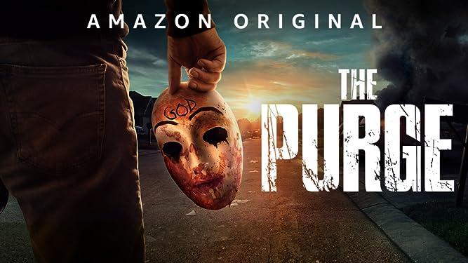 The Purge – Die Säuberung - Season 2 [dt./OV]