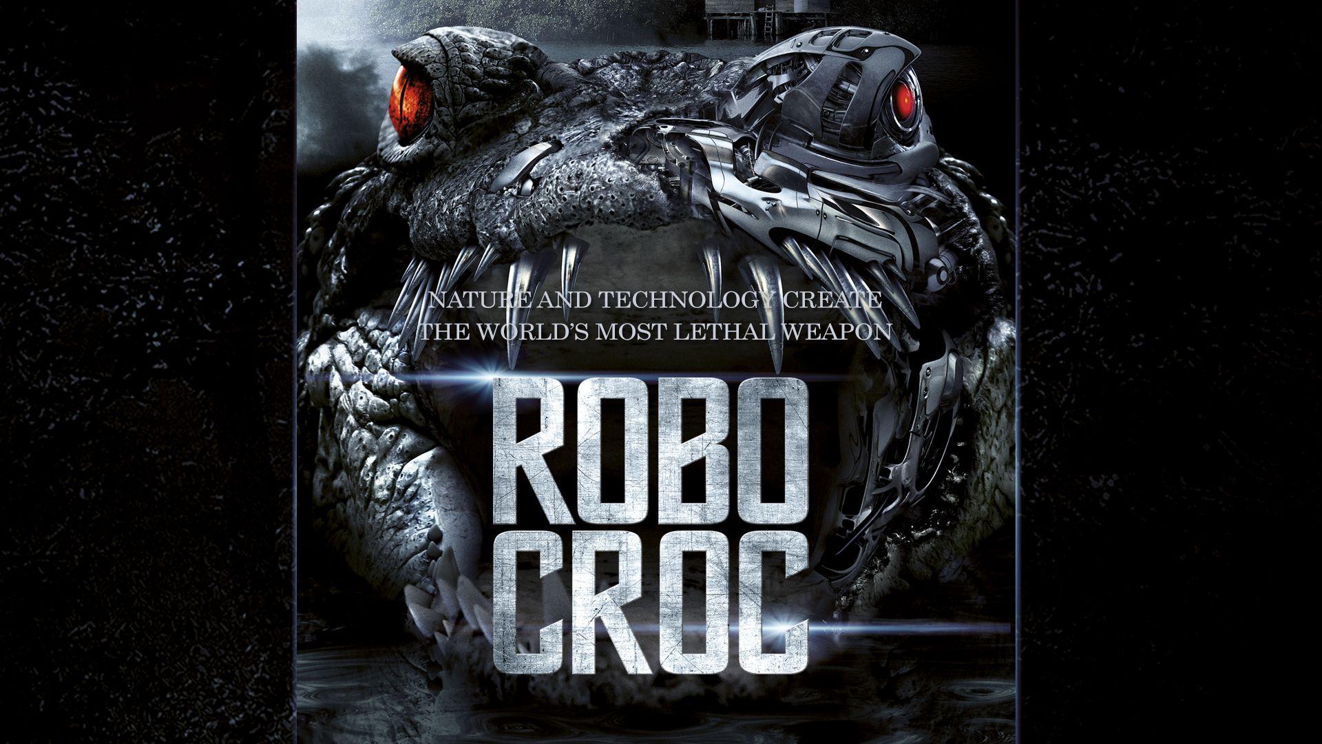 Robocroc [dt./OV]
