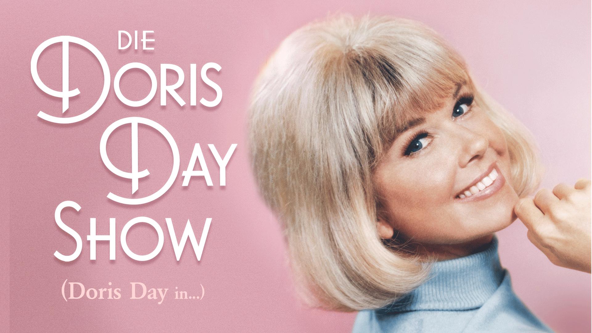 Die Doris Day Show (Doris Day in...)