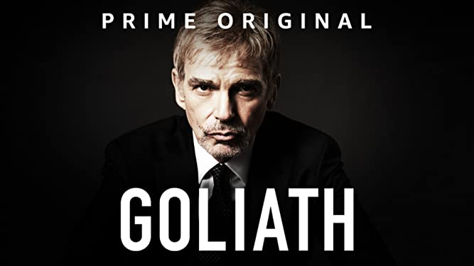 Amazonde Goliath Staffel 1 Dtov Ansehen Prime Video
