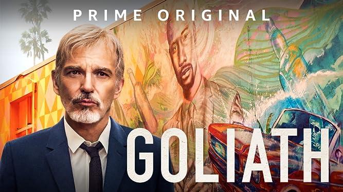 Amazonde Goliath Staffel 1 Dtov Ansehen Prime Video
