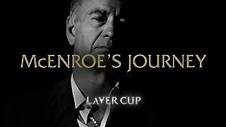 McEnroes Reise