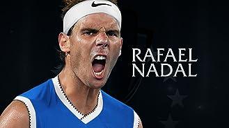 Profil Rafael Nadal