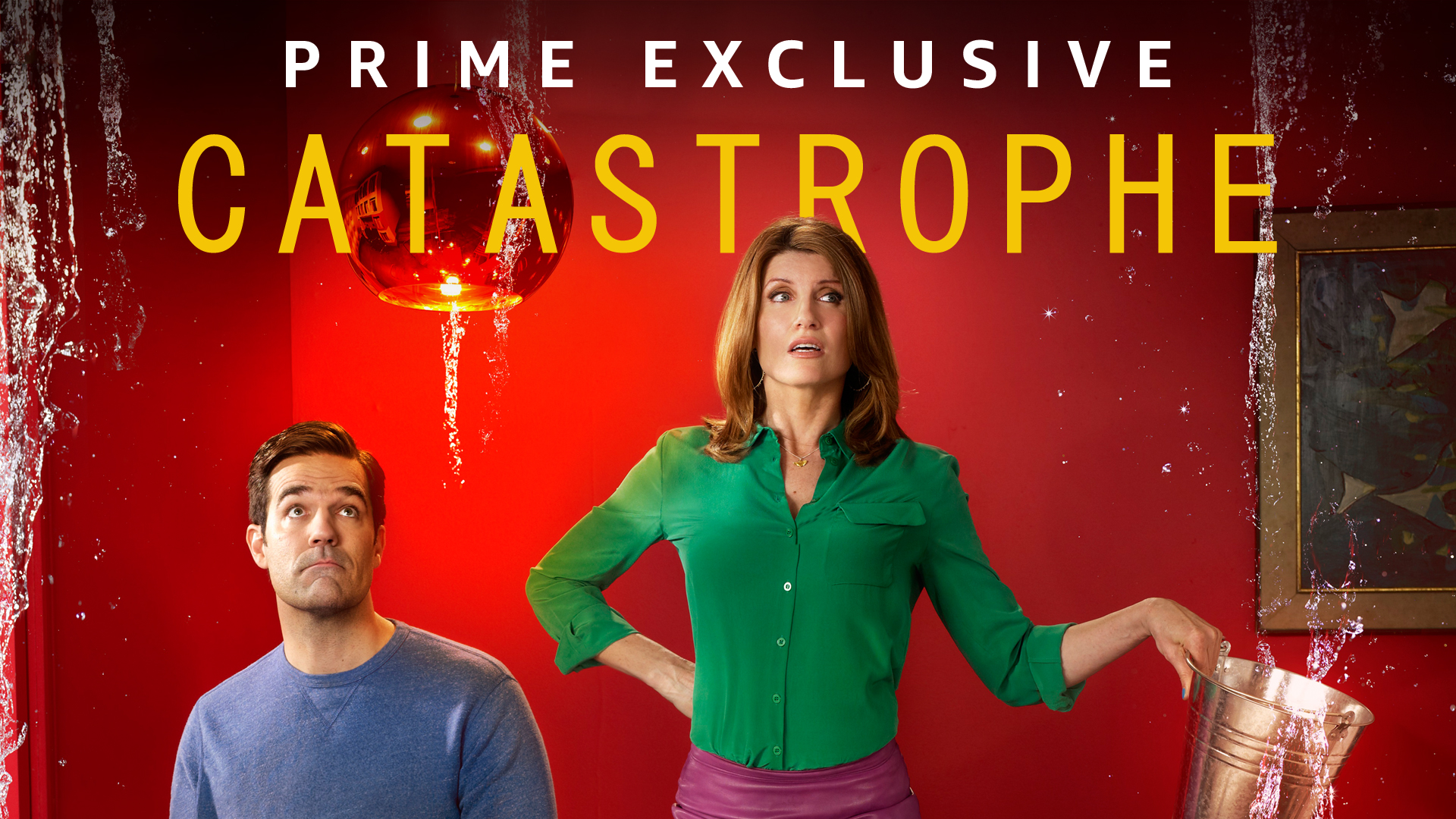 Catastrophe - Staffel 1 [dt./OV]