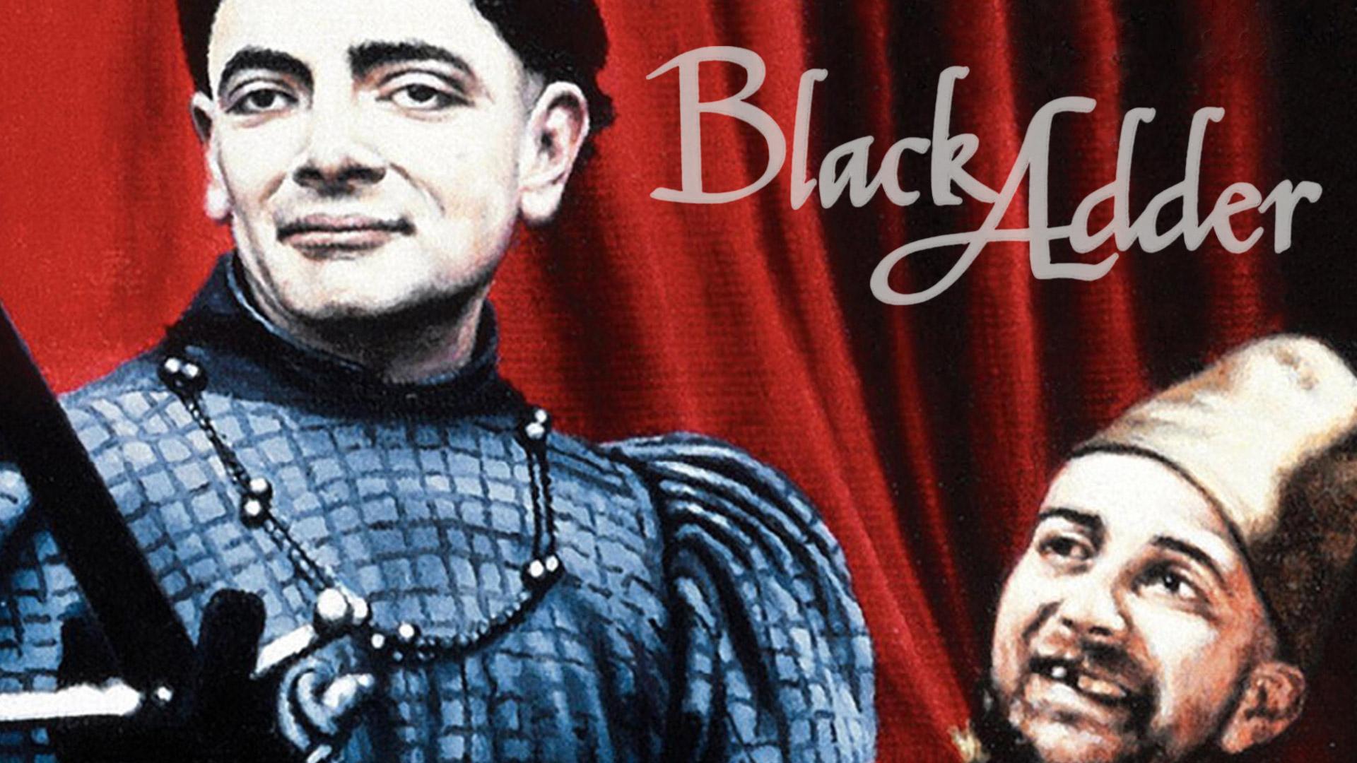 Blackadder - Staffel 1 [dt./OV]