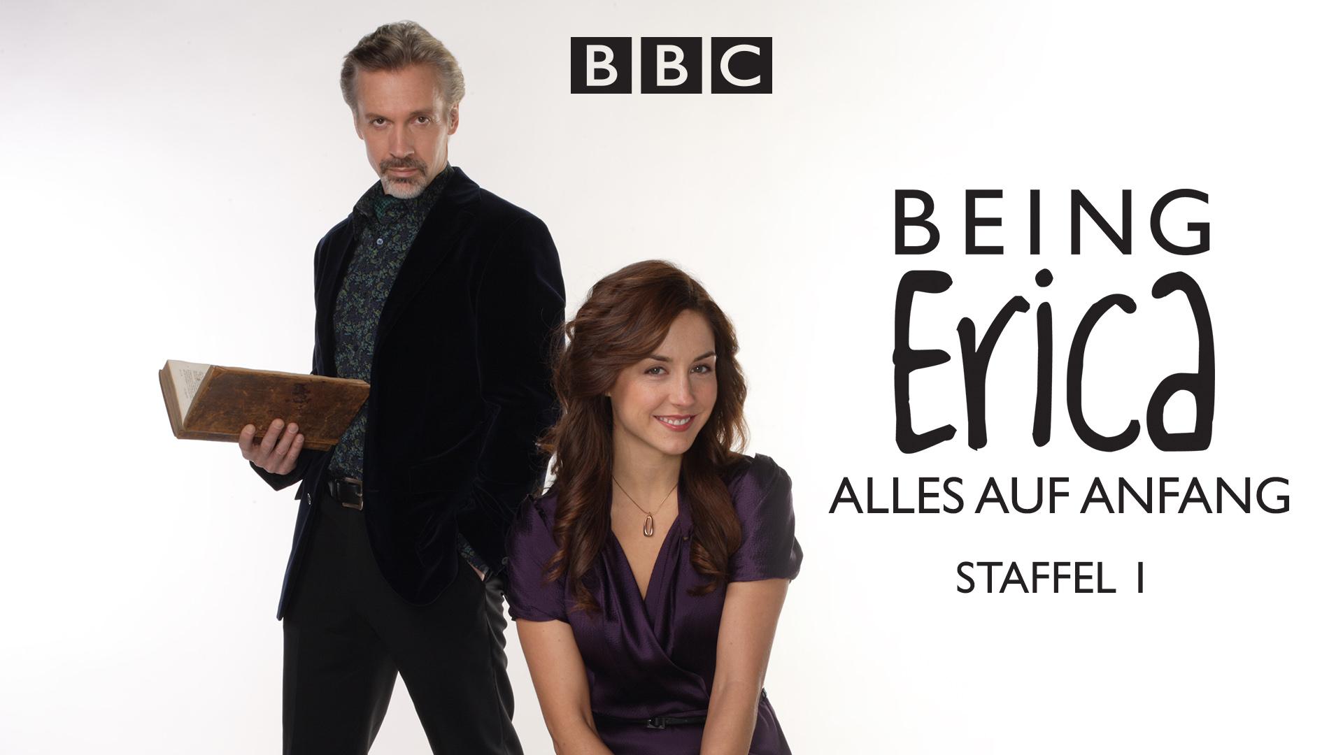 Being Erica: Alles auf Anfang - Staffel 1 [dt./OV]
