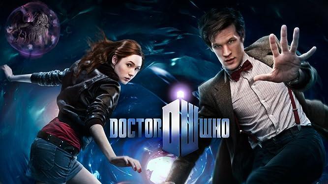 Doctor Who - Staffel 5 [dt./OV]