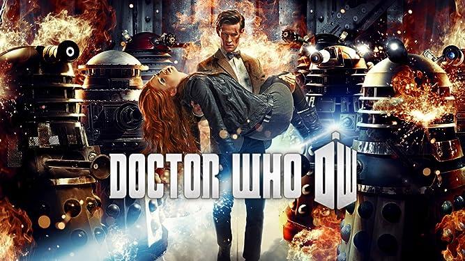 Doctor Who - Staffel 7 [OV]