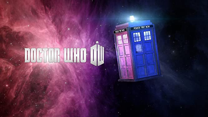 Doctor Who - Specials