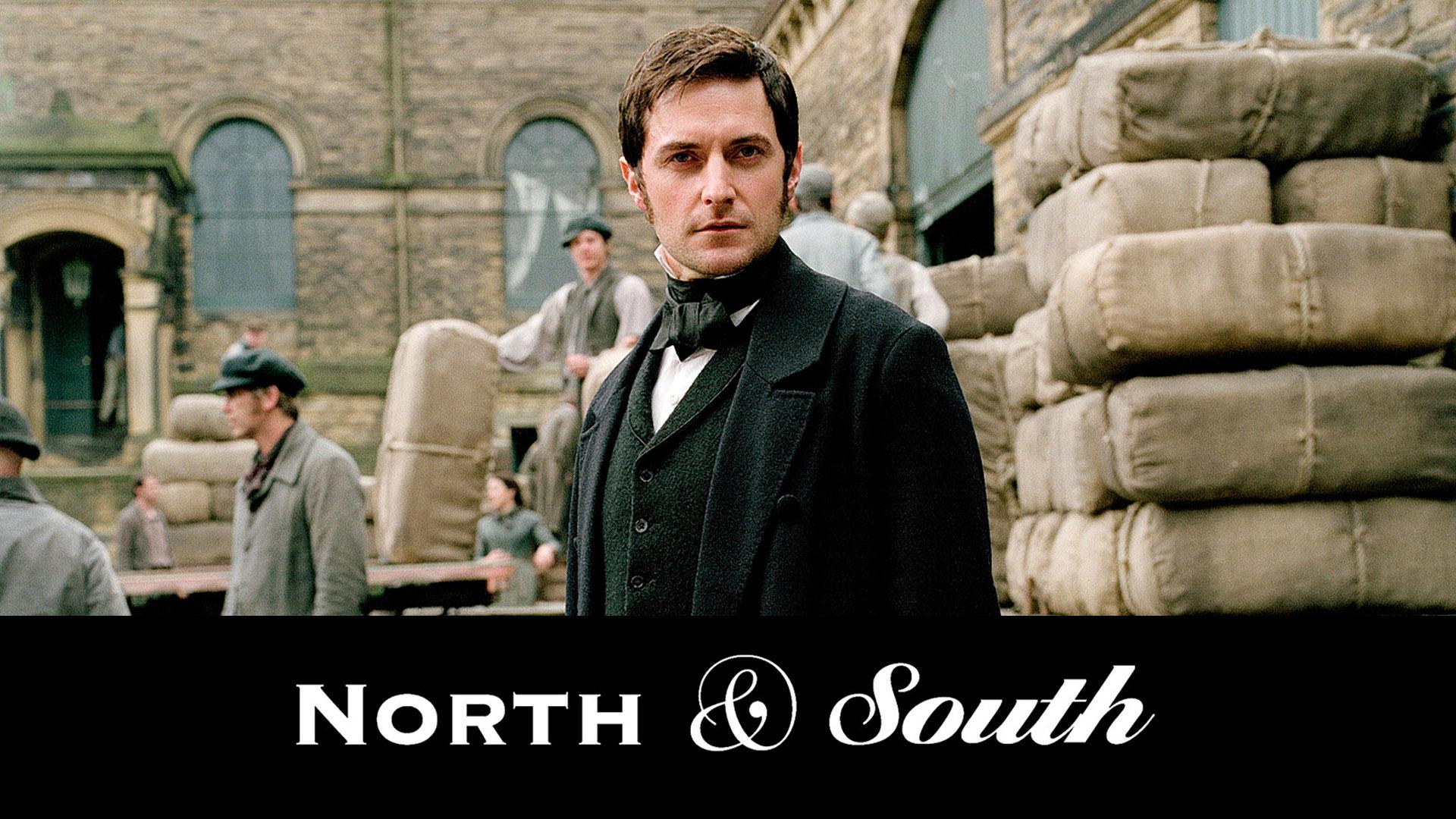 North & South - Staffel 1