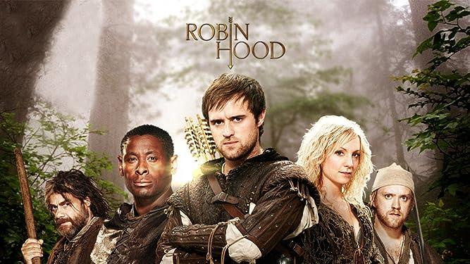 Robin Hood - Staffel 3